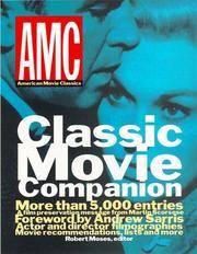 AMC American Movie Classics Classic Movie Companion