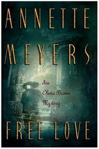 Free Love (Olivia Brown Mysteries)