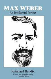 image of Max Weber: An Intellectual Portrait