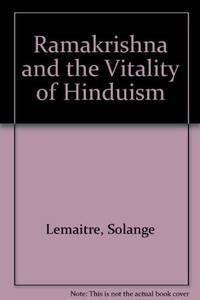 Ramakrishna and the Vitality of Hinduism