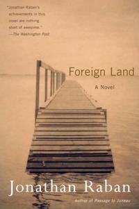 Foreign Land: A Novel
