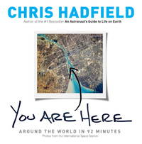 You Are Here, Around the World in 92 Minutes