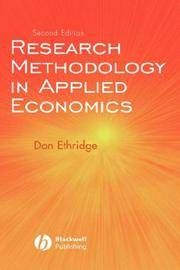textbooks on research methodology