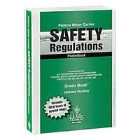 Federal Motor Carrier Safety Regulations Pocketbook
