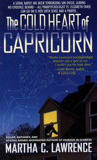 The Cold Heart of Capricorn (Elizabeth Chase Mysteries)