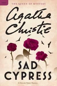 Sad Cypress - Hercule Poirot Mysteries