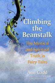 Climbing the Beanstalk: The Hidden Messages Found in Best-Loved Fairy Tales