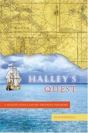 Halley\'s quest