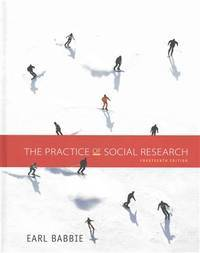The Practice of Social Research: