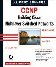 CCNP: Building Cisco Multilayer Switched Networks Study Guide (642-811)
