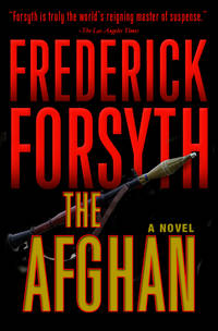 The Afghan by Frederick Forsyth - Hardcover - [ Edition: Reprint ] - from BookHolders (SKU: 3689436)