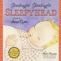 Goodnight Goodnight Sleepyhead