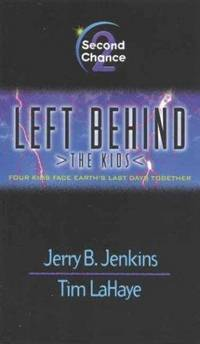 Second Chance 2 Left Behind: The Kids