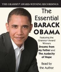 The Essential Barack Obama