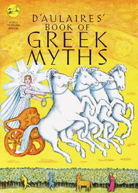 D'Aulaires' Book of Greek Myths by  Edgar Parin  Ingri; d'Aulaire - Paperback - from West Coast Consulting and Biblio.com