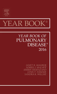 Year Book of Pulmonary Disease 2016