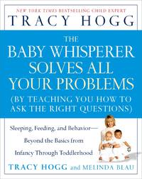 The Baby Whisperer Solves All Your Problems