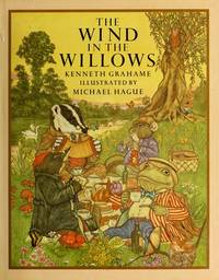 image of THE WIND IN THE WILLOWS.