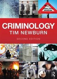 image of Criminology (Volume 1)
