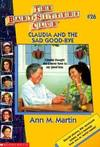 image of Claudia And The Sad Good-bye (Baby-Sitters Club: Collector's Edition)
