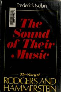 The Sound Of Their Music