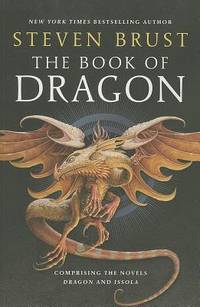 image of The Book of Dragon: Dragon and Issola (Vlad)