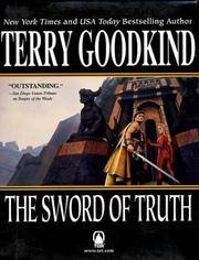 The Sword Of Truth, Box Set Ii, Books 4-6