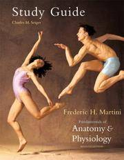 image of Fundamentals of Anatomy_Physiology -- Study Guide