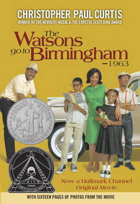 The Watsons Go to Birmingham - 1963 by  Christopher Paul Curtis - Paperback - from Russell Books Ltd (SKU: ING9780385382946)