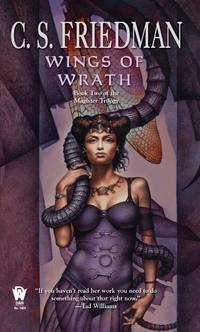 Wings of Wrath - Magister Trilogy vol. 2