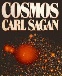Cosmos by  Carl Sagan - Hardcover - from Lyric Vibes and Biblio.com