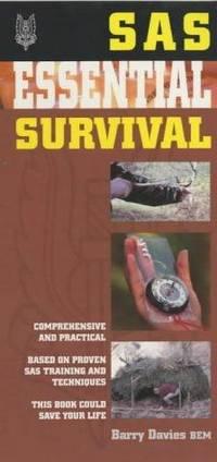 SAS (SAS Essential Survival Guides)