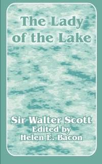 image of Lady of the Lake (Eclectic English Classics)