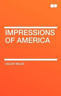 image of Impressions of America