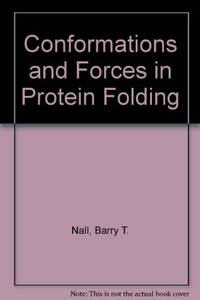 Conformations and Forces in Protein Folding