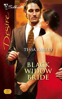 Black Widow Bride (Silhouette Desire)