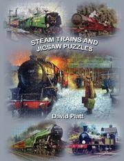 image of Steam Trains and Jigsaw Puzzles