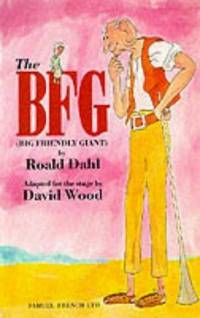 image of The Bfg (Big Friendly Giant) (Play)