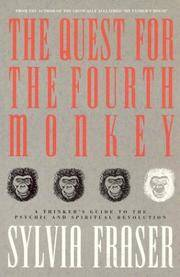 The Quest For the Fourth Monkey
