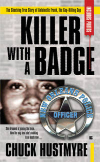 Killer With a Badge (Berkley True Crime)