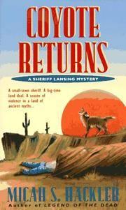 Coyote Returns