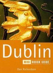 image of The Rough Guide Dublin;Mini Rough Guide