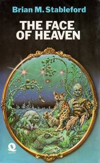image of The Face of Heaven: The Realms of Tartarus Volume One