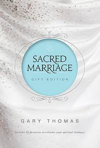 SACRED MARRIAGE GIFT EDN