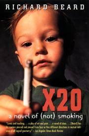 X20 : A Novel of Not Smoking