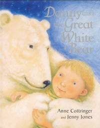 Danny and the Great White Bear