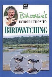 Bill Oddie's Introduction To Birdwatching