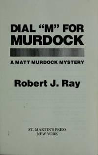 "Dial ""M"" for Murdock"