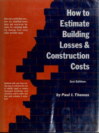How To Estimate Building Losses And Construction Costs By