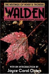 image of Walden (The Writings of Henry D. Thoreau)